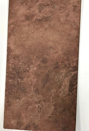 Pietra d' Assisi Rosso 12 x 24 2445-C