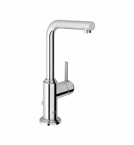 Grohe Atrio Single Handle Faucet in Chrome GR-32006001