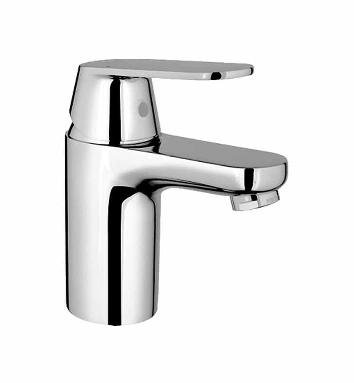 Grohe Eurosmart Cosmopolitan Single Handle Faucet in Chrome GR-32877000