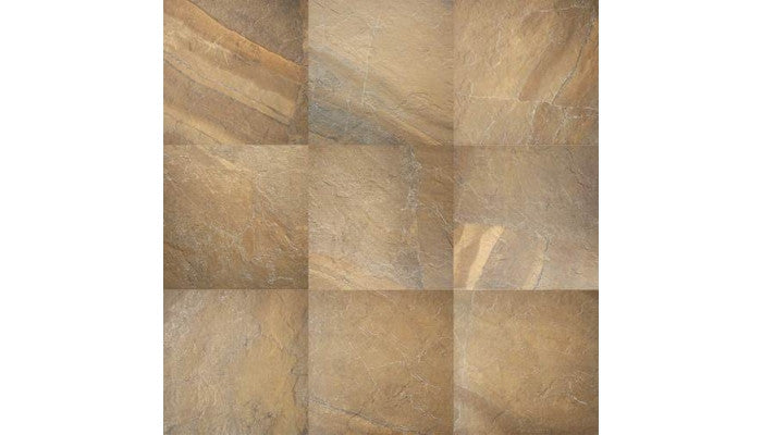 Daltile AYERS ROCK ™ GLAZED PORCELAIN BRONZED BEACON AY03