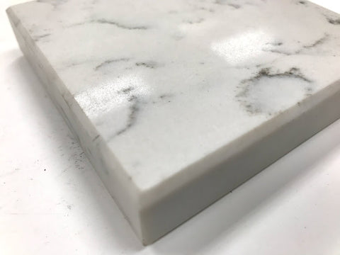Caesarstone Kitchen Countertop 5143 White Attica