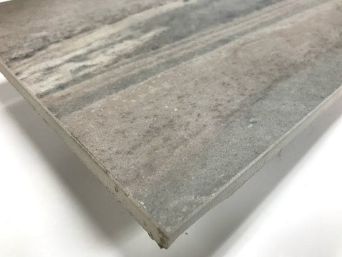 "Exotic Stone Tundra 12"" x 24"" 6870-G Natural"