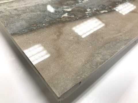"Exotic Stone Tundra 12"" x 24"" 6880-G Polished"