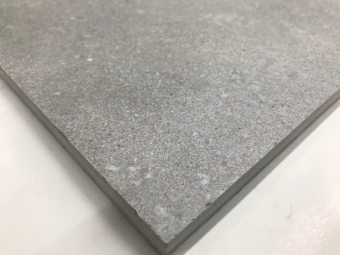 "Phase Series Gray 12"" x 24"" 7785-M"