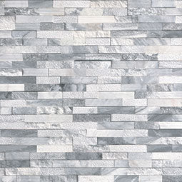 "Alaska Gray Multi 6"" x 24"" Ledger Panel LPNLMALAGRY624-MULTI"