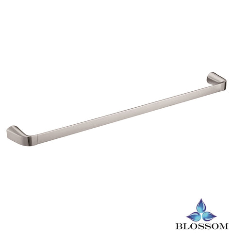 "24"" Single Towel Bar - Chrome - BA02 106 01"