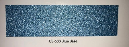Meoded Crystal Brush Model CB-600 Blue Base (1 Gallon)