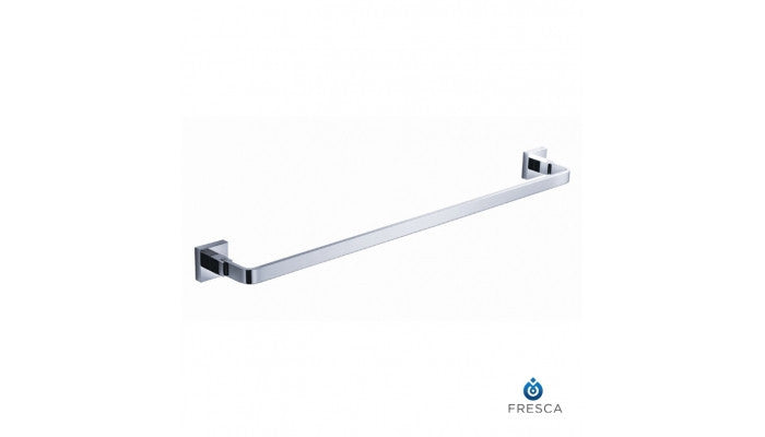 "Fresca Glorioso 24"" Towel Bar in Chrome FAC1137"