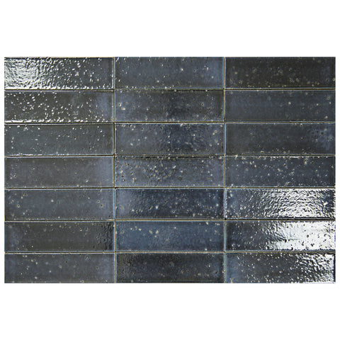 "Hudson Series Constellation 2"" x 8"" Glazed Brick"
