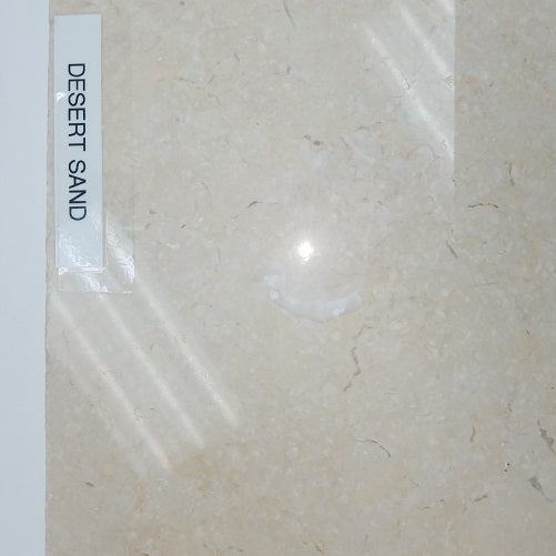 Marble Door Saddle/Threshold Desert Sand