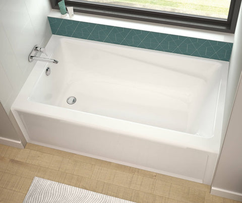 Maax Bathtub Exhibit 6036 IFS