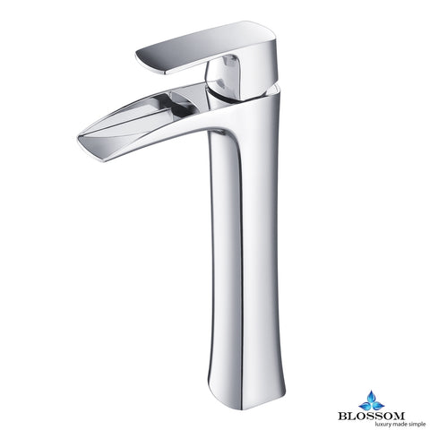 Single Handle Lavatory Faucet - Chrome F01 305 01