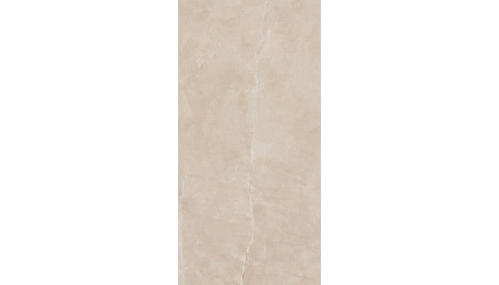 Valencia Series Beige 12 x 24 Rectified Porcelain Floor Tile 6087-A
