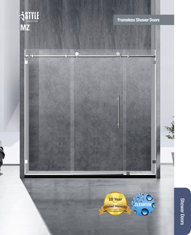 iStyle Shower Door MZ