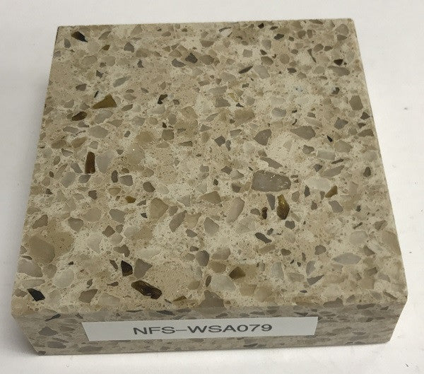 Countertop Fabrication NFS-WSA079