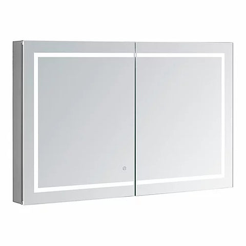 "Aquadom LED Medicine Cabinet Royale Plus 40"" W x 30"" H x 5 D RP-4030"