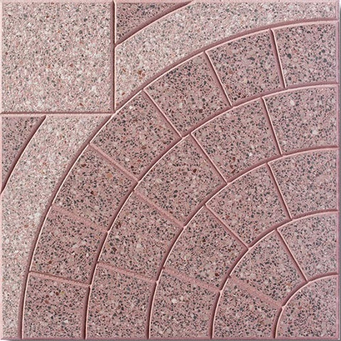 "Concrete Paving Stone/Pavers S37 16"" x 16"""