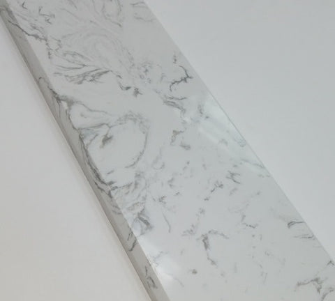 Marble Door Saddle/Threshold Super Carrara (Multiple Sizes in Stock)