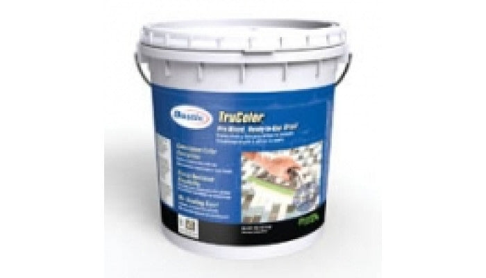 Bostik TruColor Pre-Mixed Grout 9lbs H142 French Gray