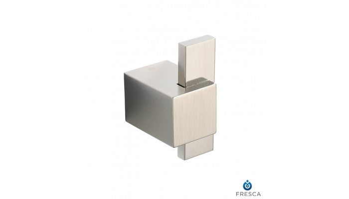 Fresca Ellite Robe Hook in Brushed Nickel FAC1401BN