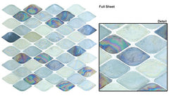 Aquatica Series Glass Mosaic Atlantis AQ-2005