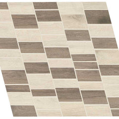 "Oxy Wood Series Gray Pepper 6"" x 36"""
