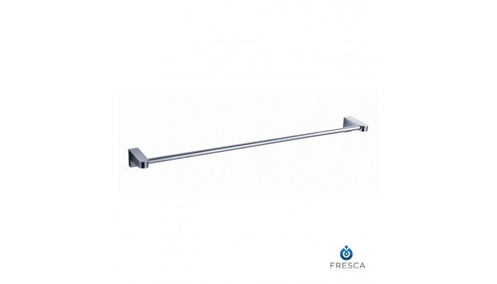 "Fresca Generoso 24"" Towel Bar in Chrome FAC2337"