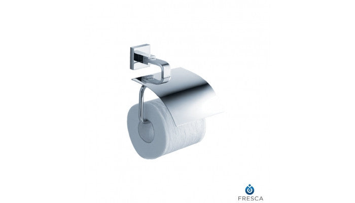Fresca Glorioso Toilet Paper Holder in Chrome FAC1126