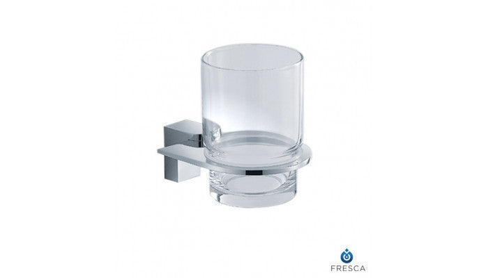 Fresca Generoso Tumbler Holder in Chrome FAC2310
