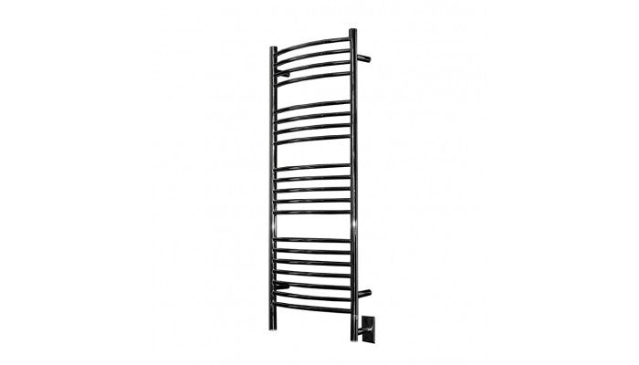 Amba Jeeves D-Curved Towel Warmer DC