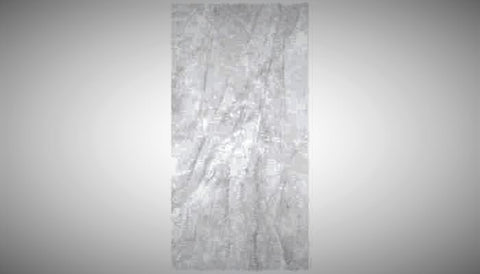 Valencia Series White 12 x 24 Rectified Porcelain Floor Tile 6092-A