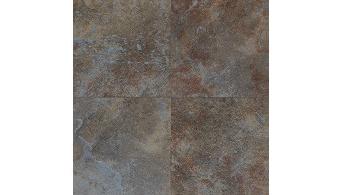 Daltile CONTINENTAL SLATE ™ COLORBODY™ PORCELAIN TUSCAN BLUE CS56
