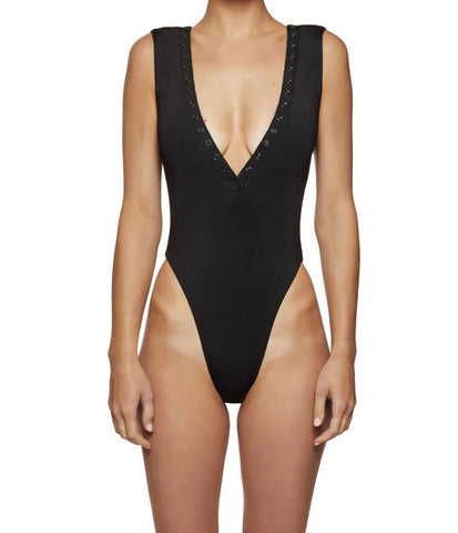 DUNN ONE PIECE (BLACK)