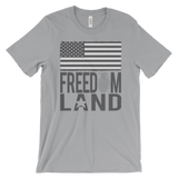 Freedom Land Short Sleeve T-Shirt