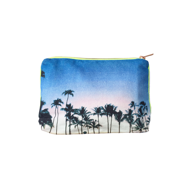 Kaimana Baby Pouch