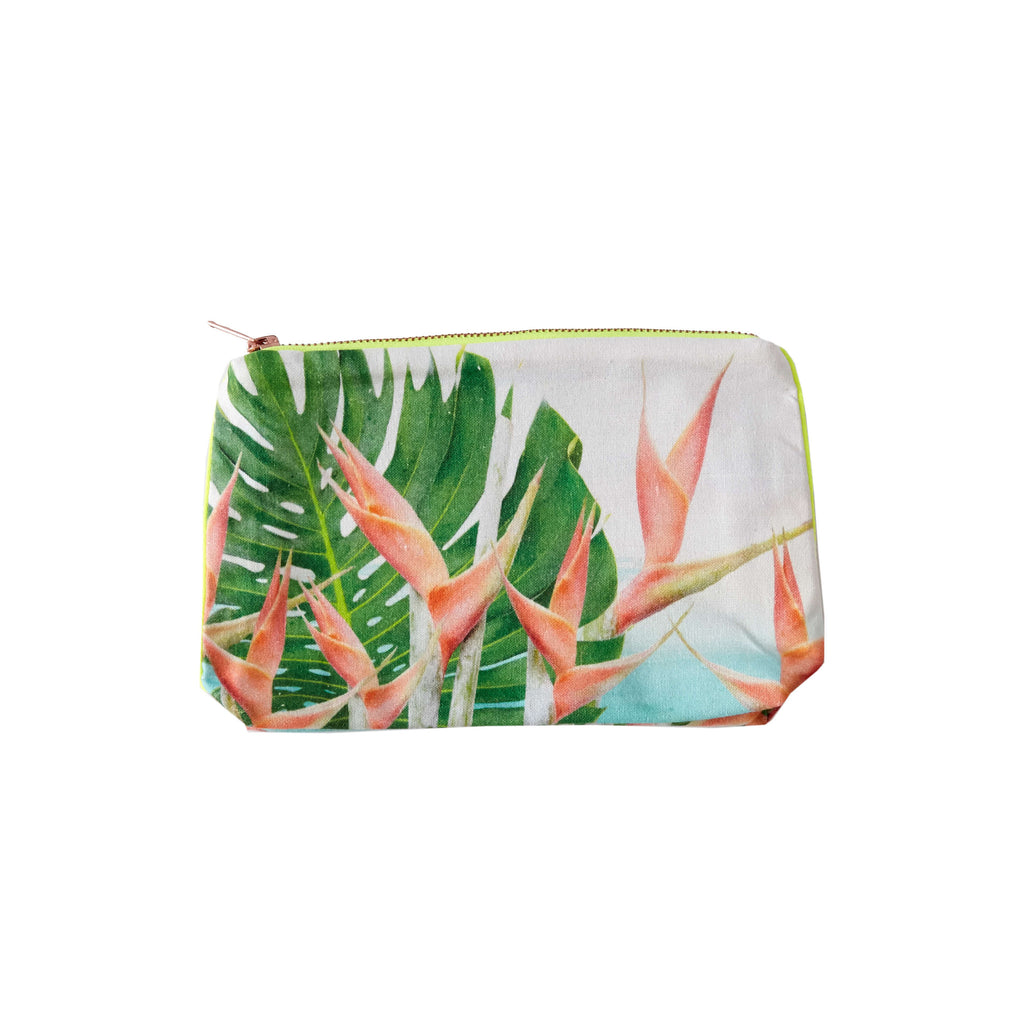 Heliconia Dream Baby Pouch