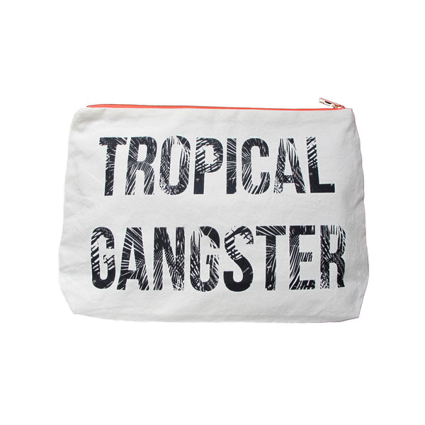 Tropical Gangster Pouch