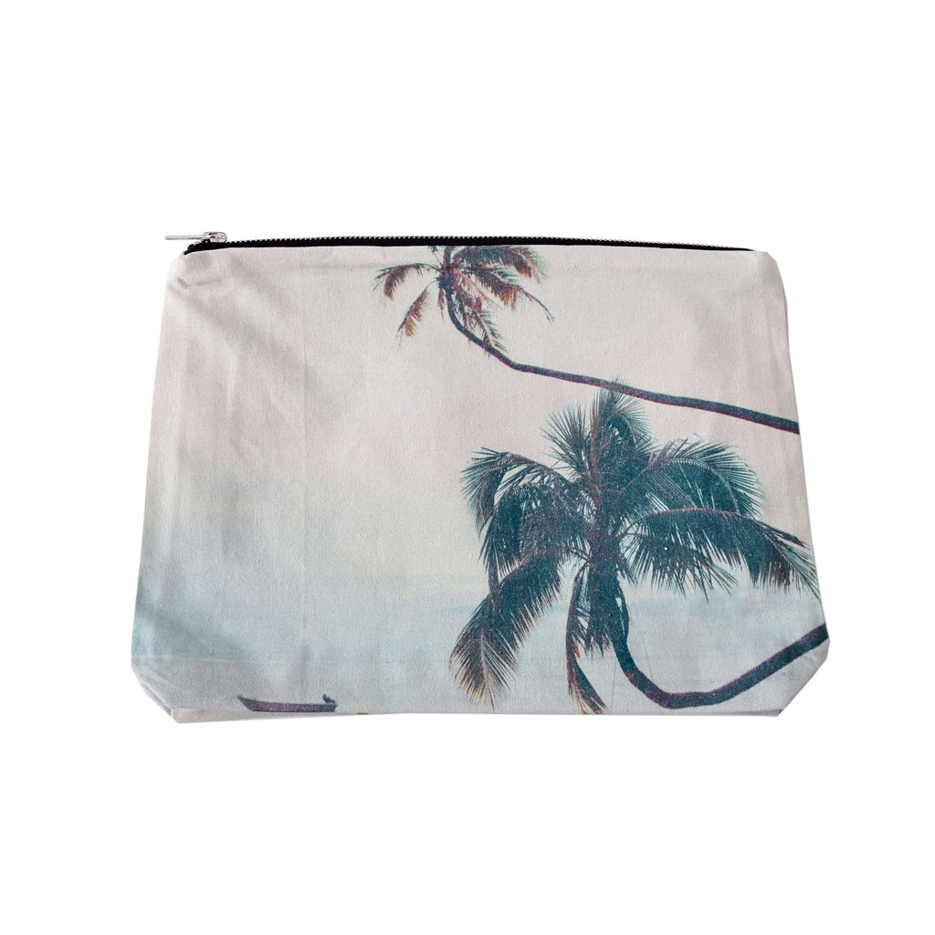 Palm Swing Pouch