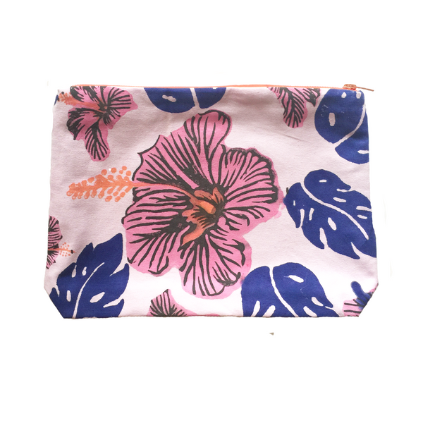 Papeete Pouch