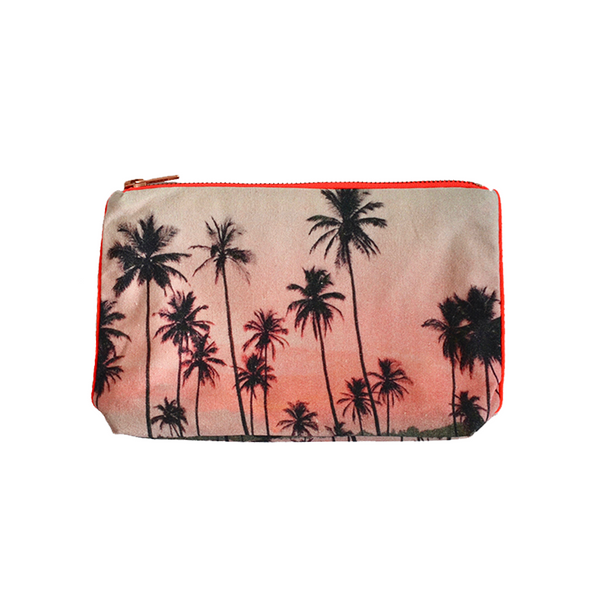 Tangalle Beach Baby Pouch