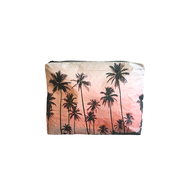 Small Tangalle Beach Wet-Dry Pouch