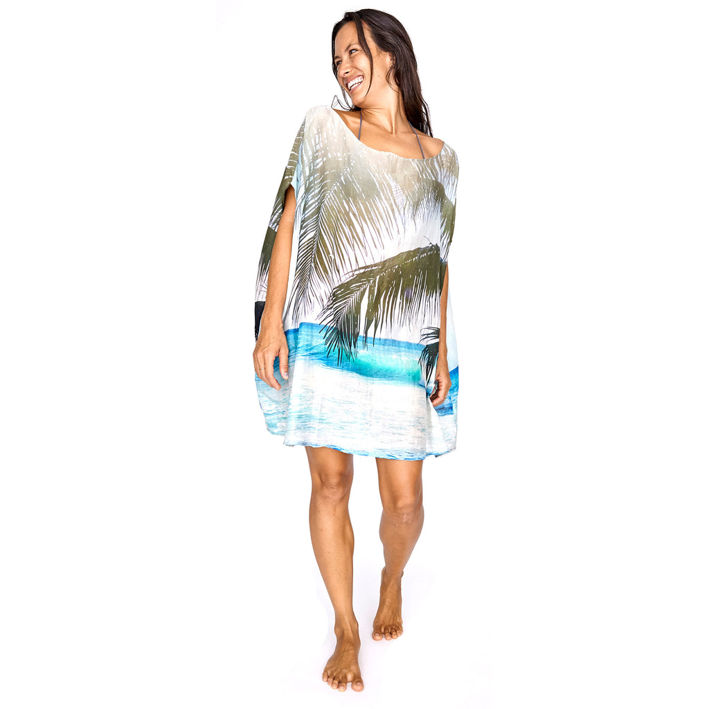 Point Break Kaftan
