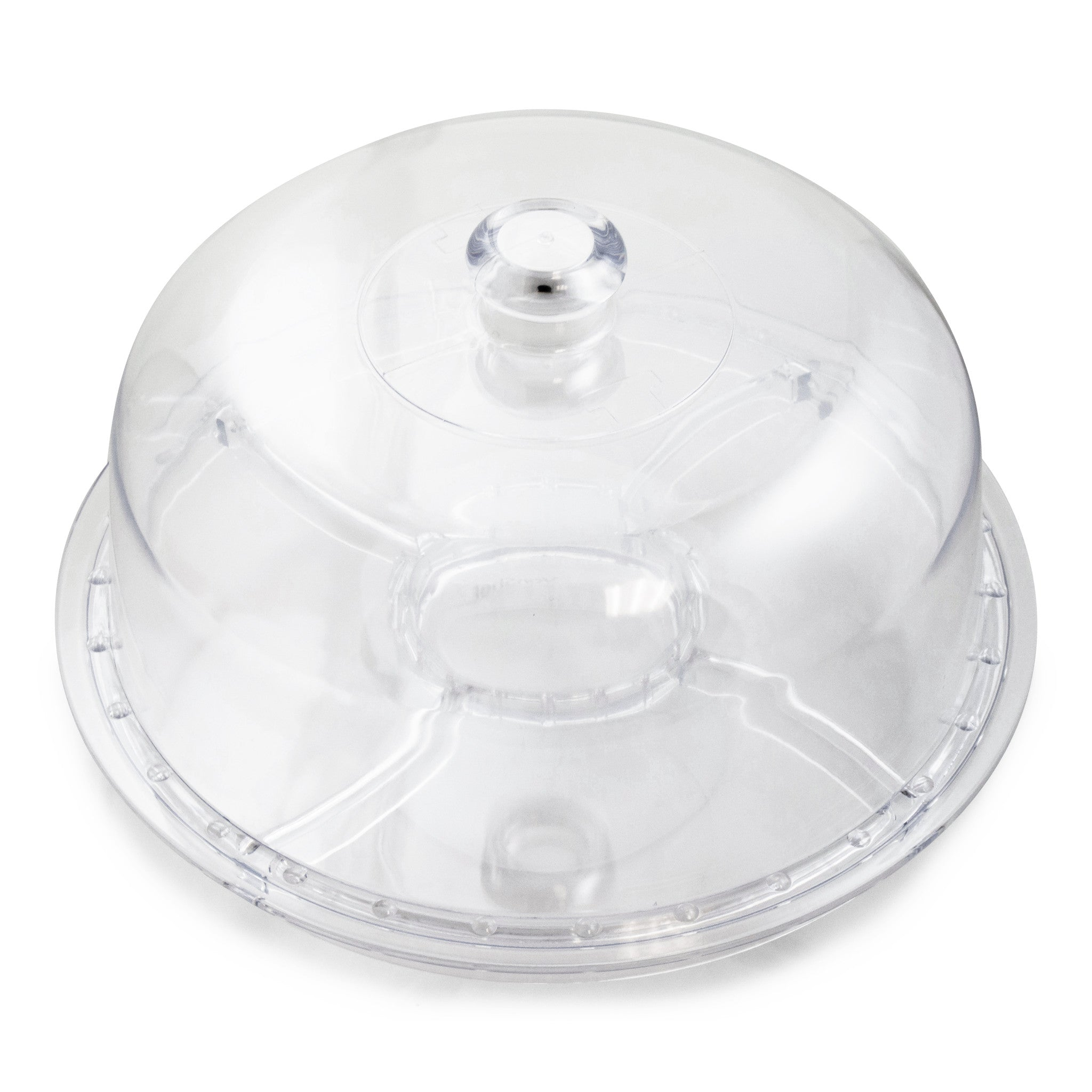 True Craftware Multifunctional (6-in-1 different possibilities) Clear Acrylic Cake Stand - Cake Plate with Dome Punch Bowl and Serving Platter Stand  sc 1 st  True Craftware & True Craftware Multifunctional (6-in-1 different possibilities ...
