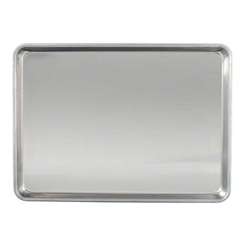 Aluminium Commercial Baker's Sheet pan, 18 Gauge, 13
