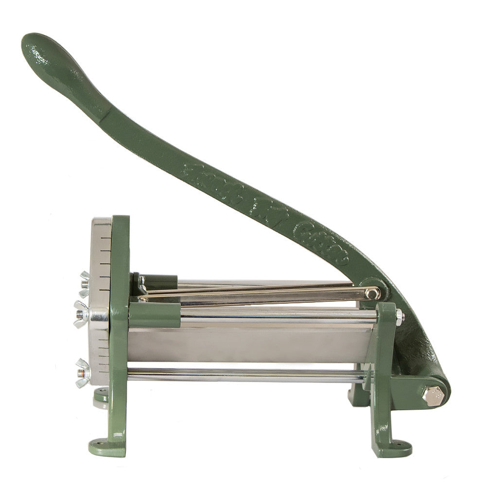 True Craftware Commerical Grade French Fry Cutter   Potato Slicer   Machine  With 1/2