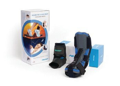 Aircast AirHeel/DNS Care Kit - Artxmedical