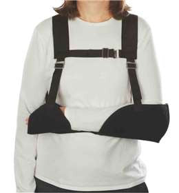 AliMed Harris Hemi-Arm Sling - Artxmedical