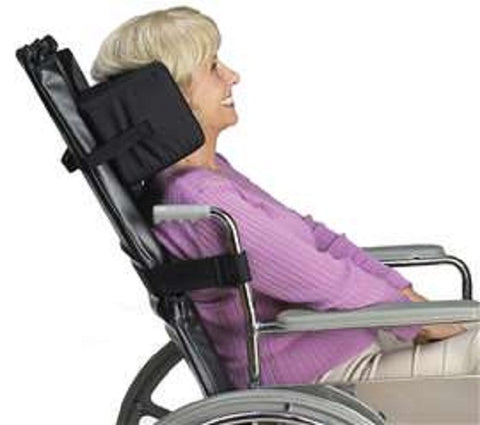 Reclining Wheelchair Backrests