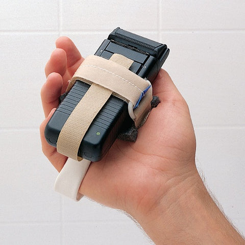 Universal Electric Razor Holder
