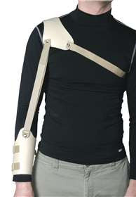 AliMed Shoulder Saddle Sling - Artxmedical